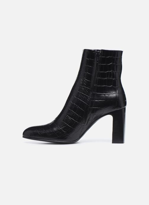 Bottines et boots Jonak DEBANI Noir vue face