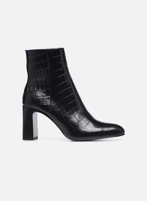 Bottines et boots Jonak DEBANI Noir vue derrière