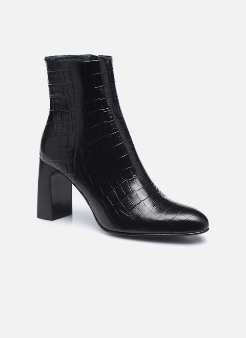 Bottines et boots Jonak DEBANI Noir vue détail/paire