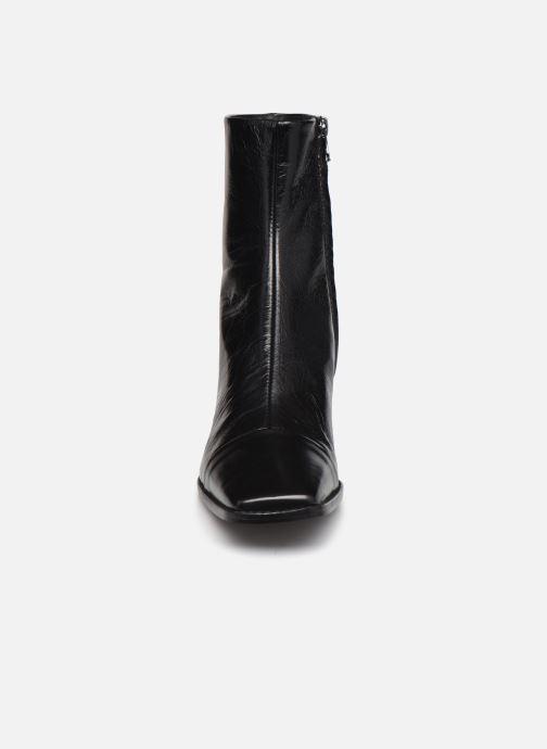 Stiefeletten & Boots Jonak BRISEIS schwarz schuhe getragen