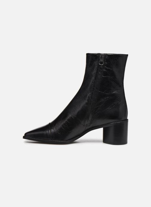 Stiefeletten & Boots Jonak BRISEIS schwarz ansicht von vorne