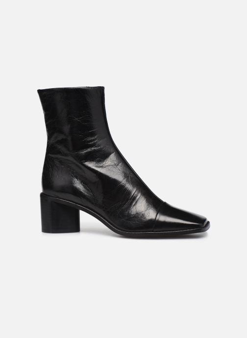 Stiefeletten & Boots Jonak BRISEIS schwarz ansicht von hinten