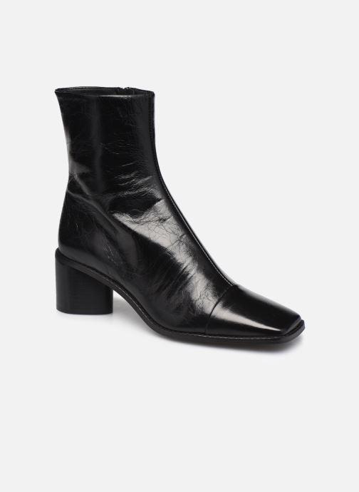 Stiefeletten & Boots Jonak BRISEIS schwarz detaillierte ansicht/modell