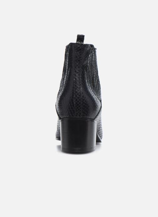 Jonak DEBINA (Noir) Bottines et boots chez Sarenza (453656)