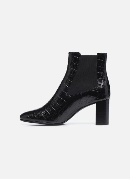 Stiefeletten & Boots Jonak DAMOCLE schwarz ansicht von vorne