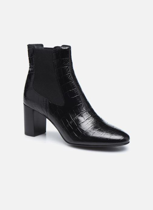 Stiefeletten & Boots Jonak DAMOCLE schwarz detaillierte ansicht/modell
