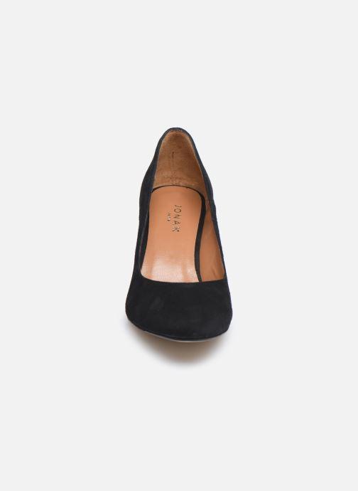 Zapatos de tacón Jonak VULCANE Negro vista del modelo