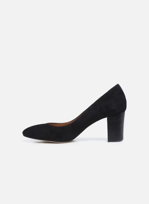 Zapatos de tacón Jonak VULCANE Negro vista de frente