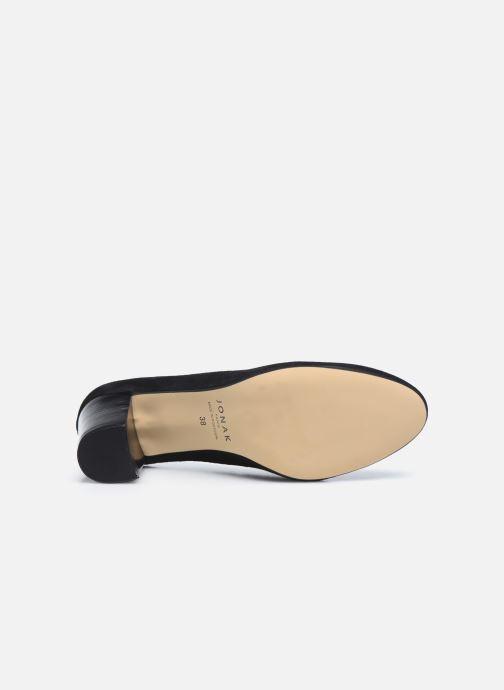 Zapatos de tacón Jonak VULCANE Negro vista de arriba
