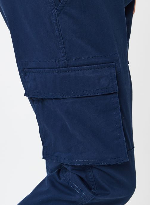 Vêtements Only & Sons Onscam Stage Cargo Bleu vue face