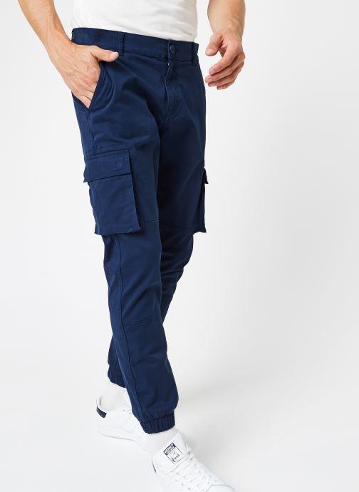 Vêtements Only & Sons Onscam Stage Cargo Bleu vue détail/paire