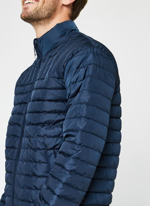 Vêtements Only & Sons Onspaul Quilted Jacket Bleu vue face