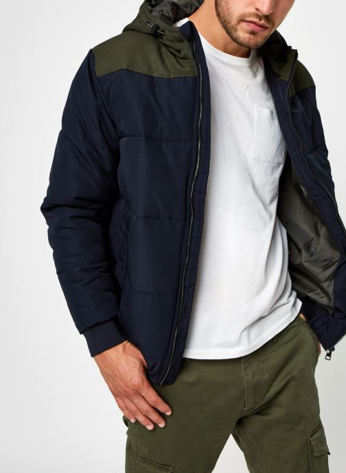 Onsboston Quilted Jacket