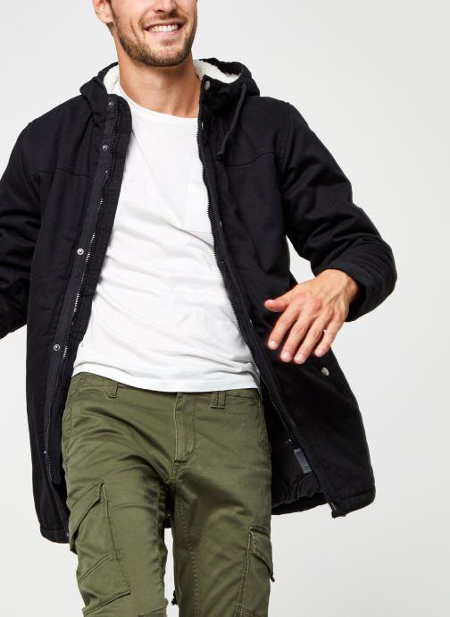 Vêtements Accessoires Onsyanick Parka