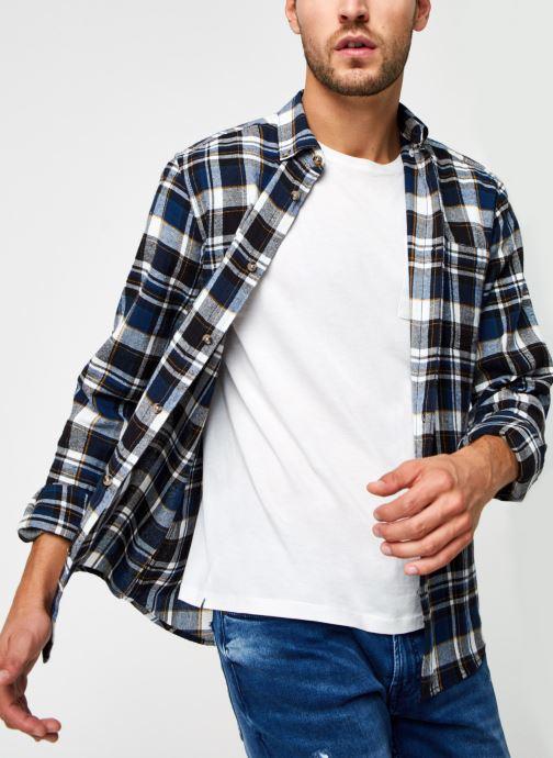 Chemise - Onssimon Flannel Shirt