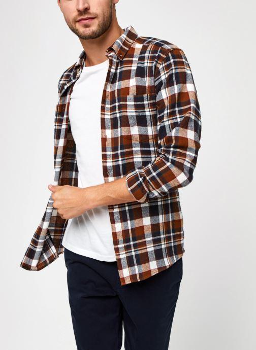 Onssimon Flannel Shirt