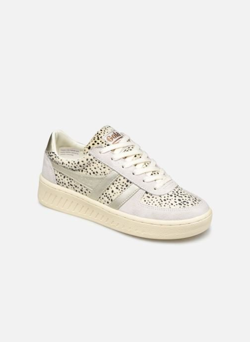 Sneakers Dames Grandslam Savanna