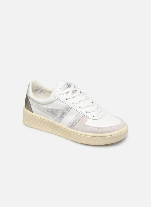 Sneakers Dames Grandslam Metallic