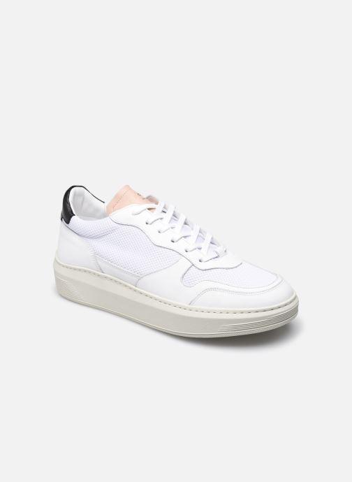 Sneaker Piola Cayma W weiß detaillierte ansicht/modell