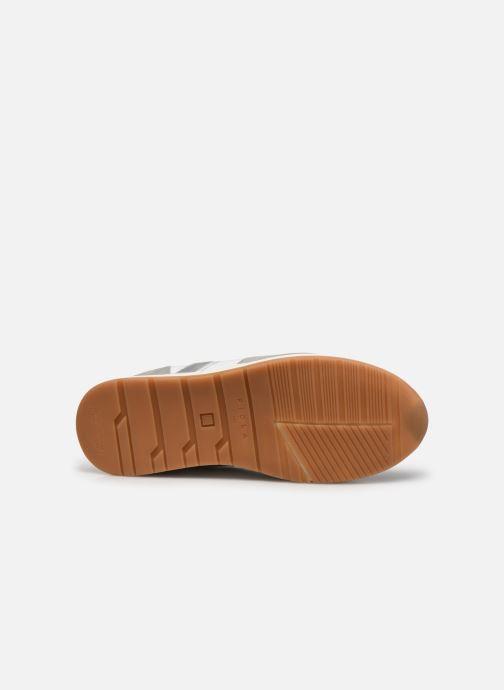 Sneaker Piola Vida W silber ansicht von oben