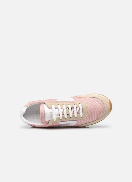 Sneakers Piola Acoy W Roze links