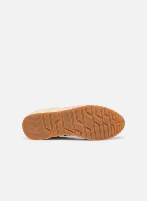 Sneakers Piola Acoy W Roze boven