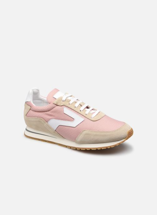 Sneakers Piola Acoy W Roze detail