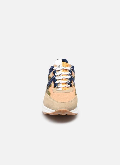 Sneakers Piola Ica W Groen model