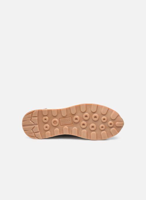 Sneakers Piola Ica W Azzurro immagine dall'alto