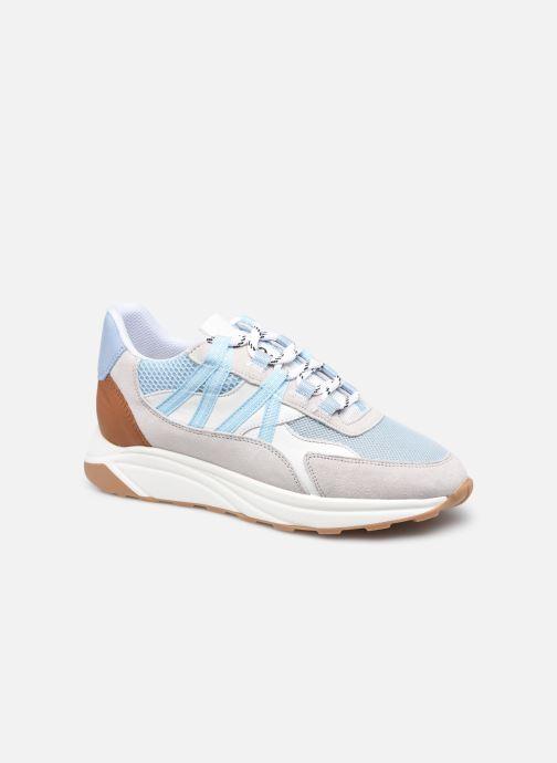 Sneakers Piola Ica W Blauw detail