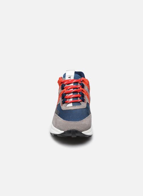 Sneakers Piola Ica W Rood model