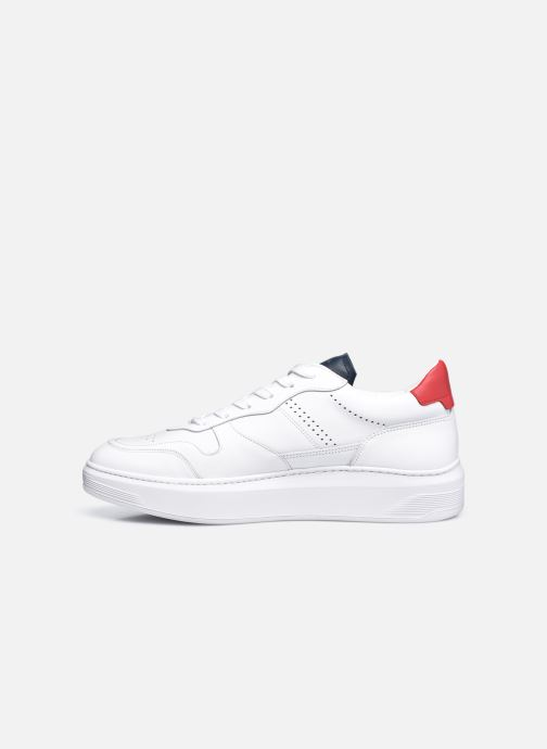 Sneakers Piola Cayma M Bianco immagine frontale