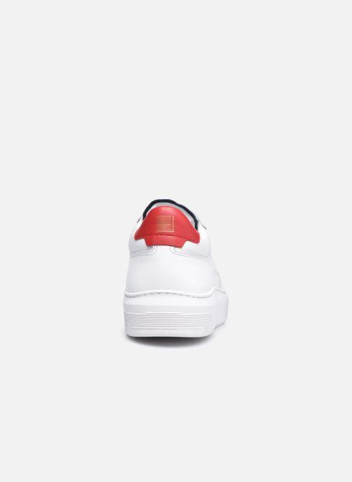 Sneakers Piola Cayma M Bianco immagine destra