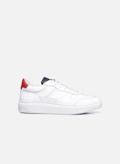 Sneakers Piola Cayma M Bianco immagine posteriore