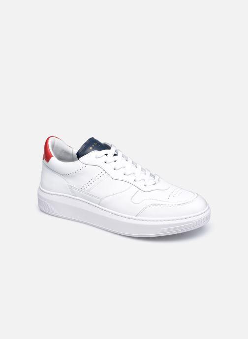 Sneaker Piola Cayma M weiß detaillierte ansicht/modell