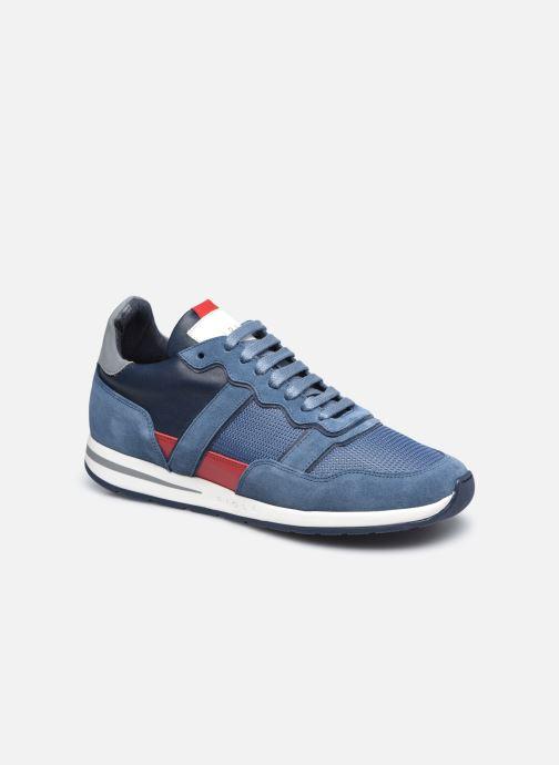 Sneaker Piola Vida M blau detaillierte ansicht/modell