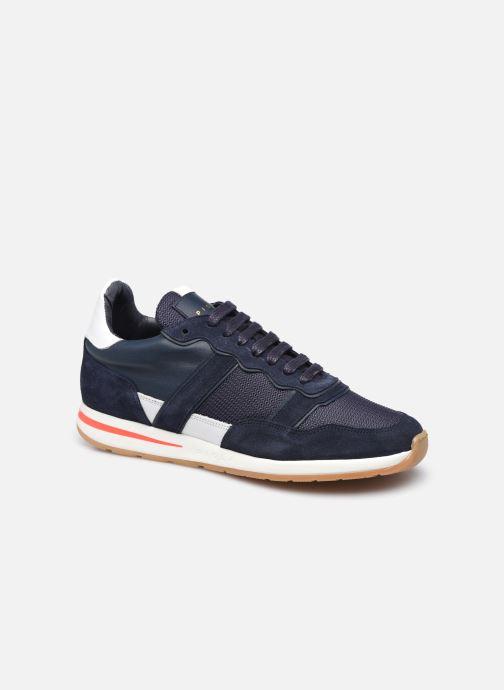 Sneakers Piola Vida M Blauw detail