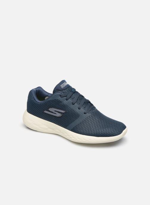 Chaussures de sport Femme Go Run 600 Refine