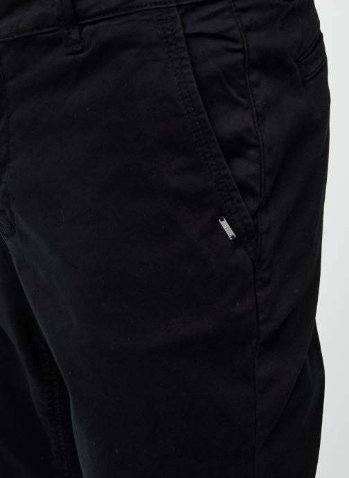 Vêtements Only & Sons Onswill Life Regular Chino Noir vue face
