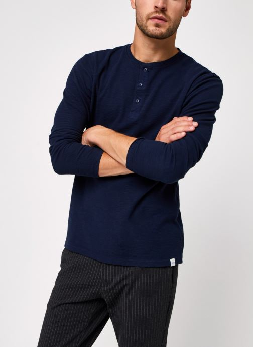 T-shirt manches longues - Onshao Life Grandad Tee