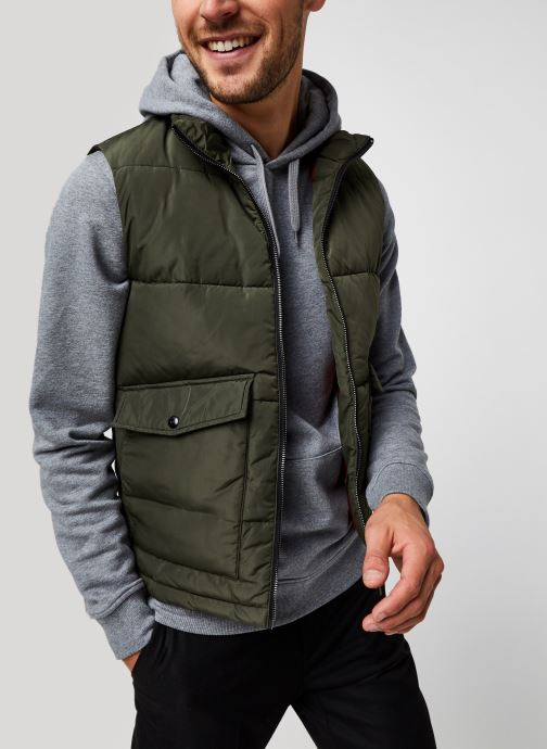 Kleding Accessoires Onswalter Quilted Vest