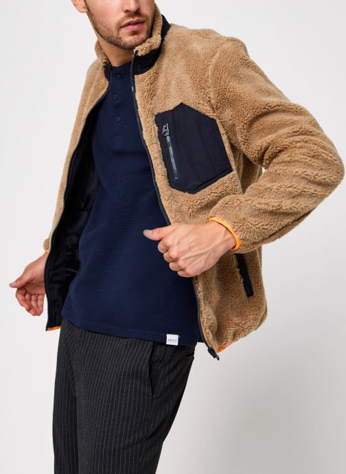 Onswaren Sherpa Jacket