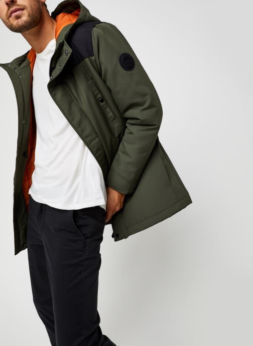 Onspeter Techincal Parka