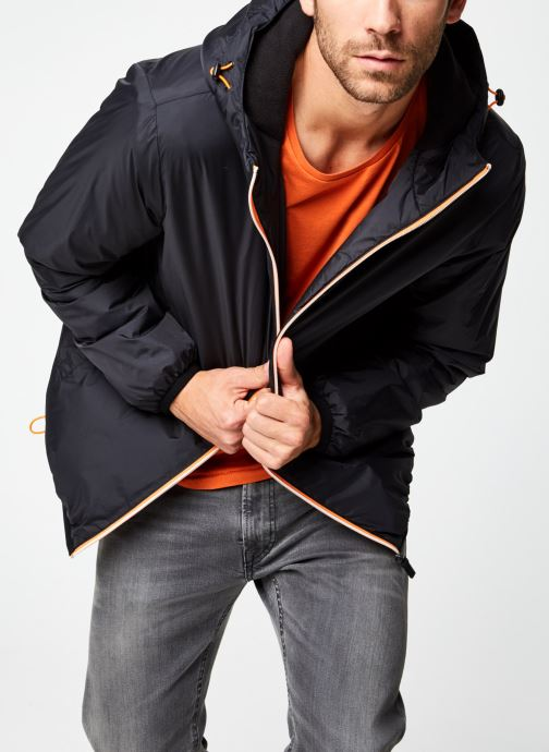 Manteau court - Onssaturday Technical Jacket