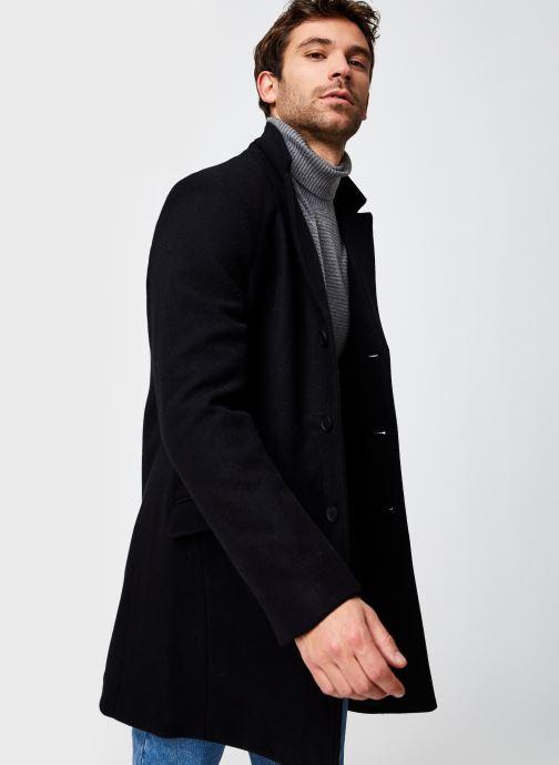 Manteau mi-long - Onsjulian Wool Coat