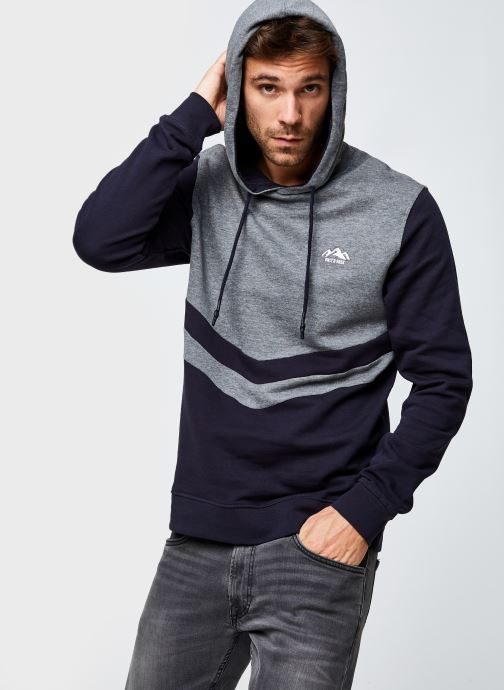 Kleding Accessoires Onsdive Life Hoodie Sweat