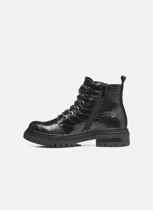 Bottines et boots Xti 44381 Noir vue face