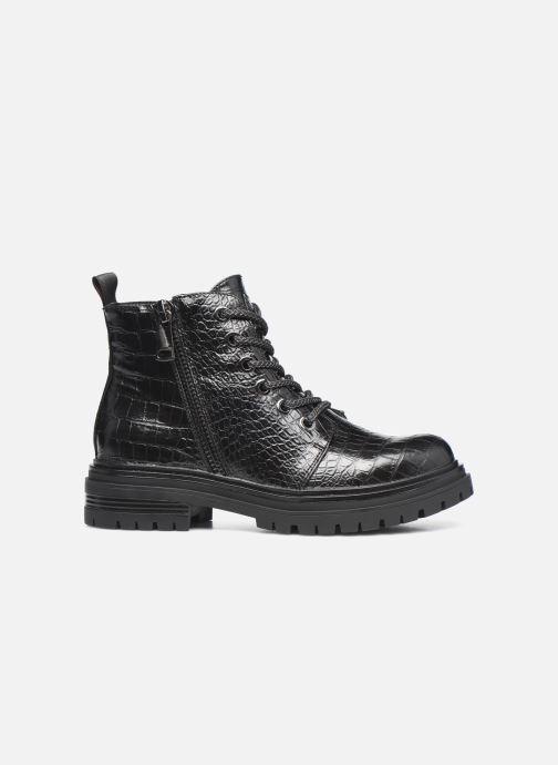 Bottines et boots Xti 44381 Noir vue derrière