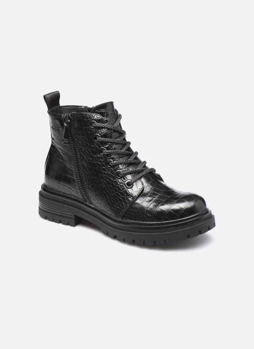 Bottines et boots Xti 44381 Noir vue détail/paire