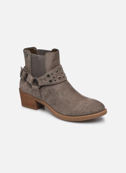 Stiefeletten & Boots Xti 44609 braun detaillierte ansicht/modell